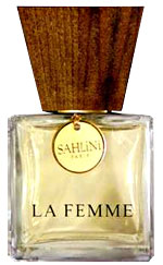 La Femme Sahlini Parfums for women