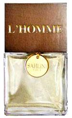 L'Homme Sahlini Parfums de barbati
