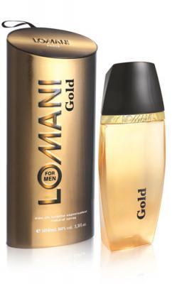 Lomani Gold Lomani de barbati