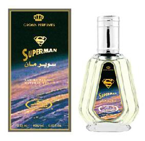 Superman Al-Rehab dla mężczyzn