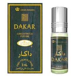 Dakar Al-Rehab de barbati