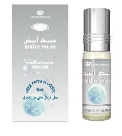 White Musk Al-Rehab unisex