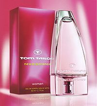 New Experience Woman Tom Tailor pour femme