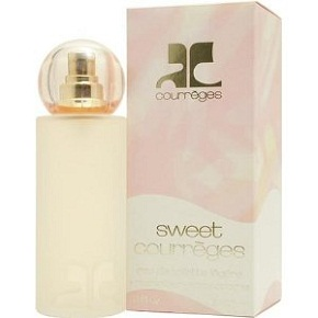 COURREGES SWEET