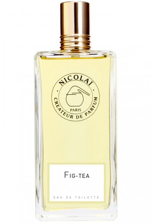 Fig Tea Nicolai Parfumeur Createur for women