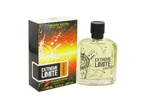 Extreme Limite Energy Jeanne Arthes für Männer