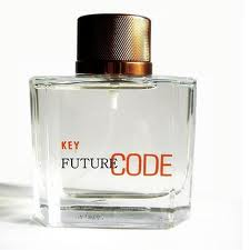 Future Code Key Dzintars cologne - a ...