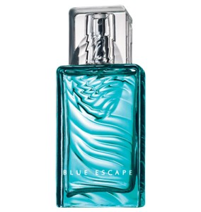 Blue Escape for Her Avon für Frauen