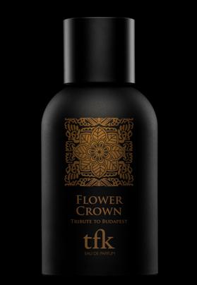 Flower Crown The Fragrance Kitchen для мужчин и женщин