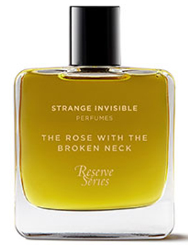 The Rose With The Broken Neck Strange Invisible Perfumes unisex