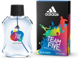 Team Five Adidas de barbati
