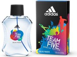 Team Five Adidas für Männer