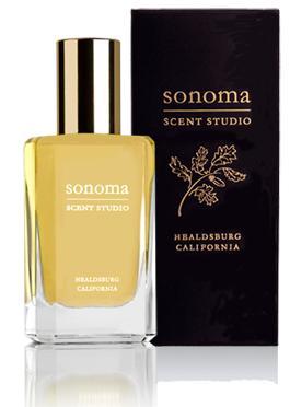 Cocoa Sandalwood Sonoma Scent Studio unisex