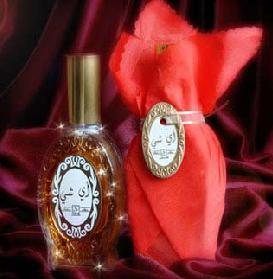 Ai-Shay Suhad Perfumes unisex