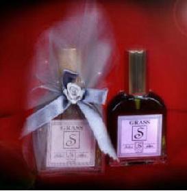 Grass Suhad Perfumes für Männer