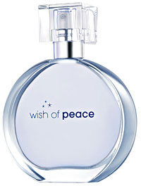 Wish of Peace Avon de dama