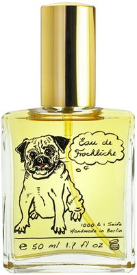 Eau de Froehliche Erik Kormann for women and men