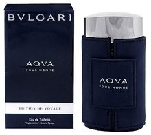 Aqua Pour Homme Edition Limitee Bvlgari for men