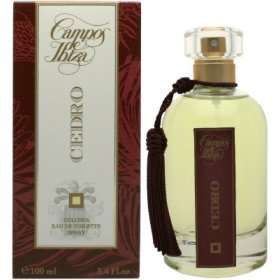Cedro Campos de Ibiza für Männer