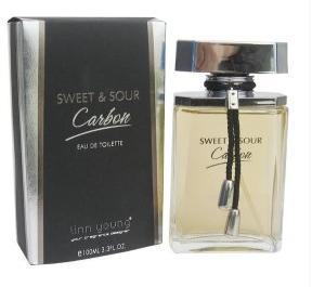 Sweet & Sour Carbon Linn Young de barbati