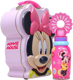 Disney Minnie Air-Val International de dama