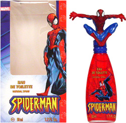 Spiderman Air-Val International for men