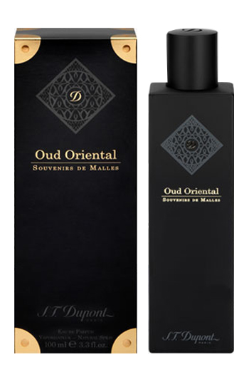 Dupont Oud Oriental S.T. Dupont para Hombres y Mujeres
