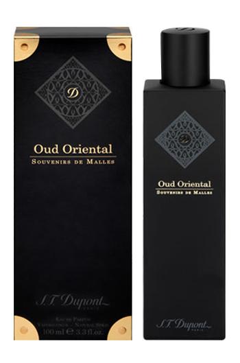 Dupont Oud Oriental S.T. Dupont эрэгтэй эмэгтэй