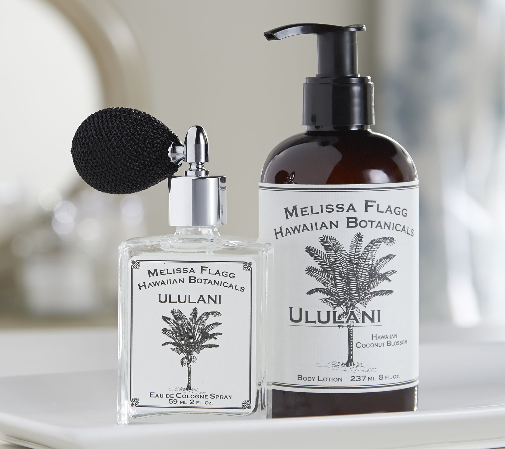 Ululani Melissa Flagg Perfume for women