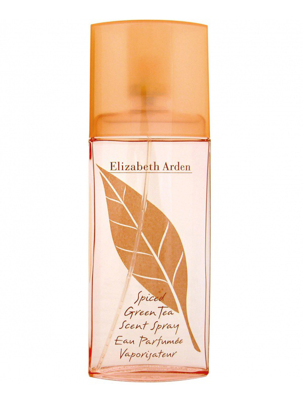Spiced Green Tea Elizabeth Arden для женщин