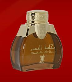 Mukhallat Al Qaser Arabian Oud unisex