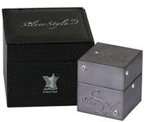 Silver Style Arabian Oud unisex