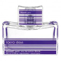 Tokyo Days Masaki Matsushima pour femme