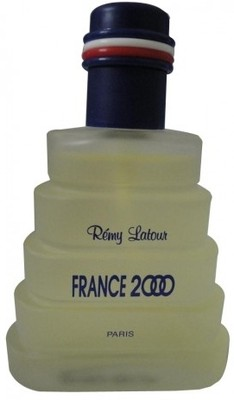 france 2000 remy latour perfume a fragrance for women and men 1999. Black Bedroom Furniture Sets. Home Design Ideas