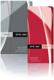 Otto Kern Man Otto Kern pour homme