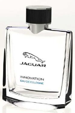 Innovation Eau de Cologne Jaguar de barbati