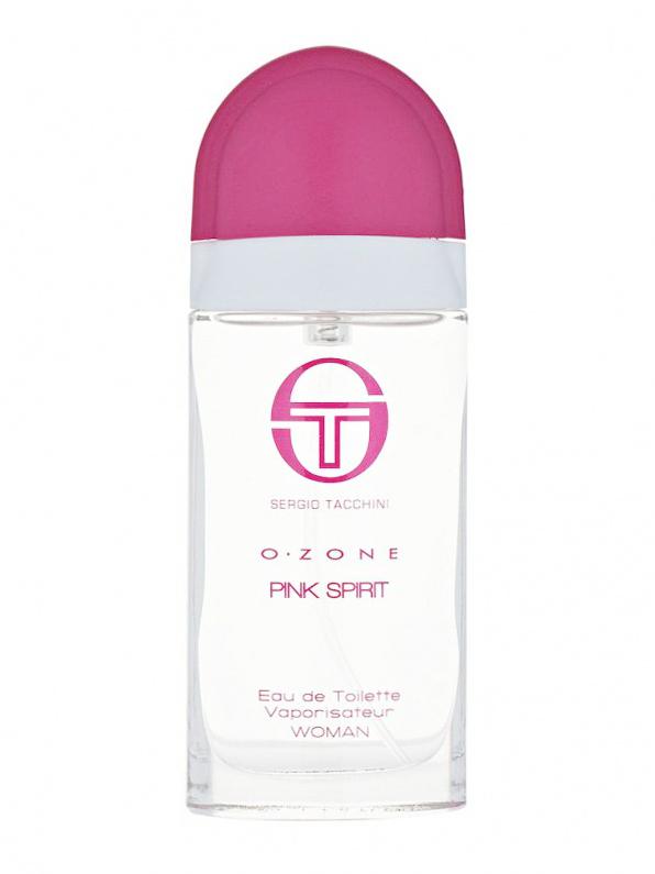O'Zone Pink Spirit Sergio Tacchini para Mujeres