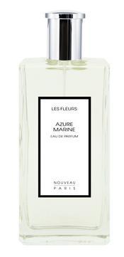 Парфюм Les Fleurs Azure Marine Nouveau Paris Perfume для женщин