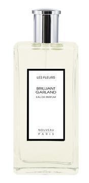 Парфюм Les Fleurs Brilliant Garland Nouveau Paris Perfume для женщин
