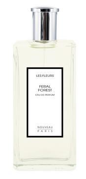 Парфюм Les Fleurs Feral Forest Nouveau Paris Perfume для женщин