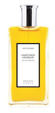 Парфюм Les Fleurs Unspoken Murmur Nouveau Paris Perfume для женщин