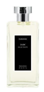 Туалетная вода Dumann Dusk Nouveau Paris Perfume для мужчин