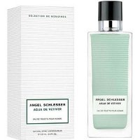 Agua de Vetiver Angel Schlesser de barbati