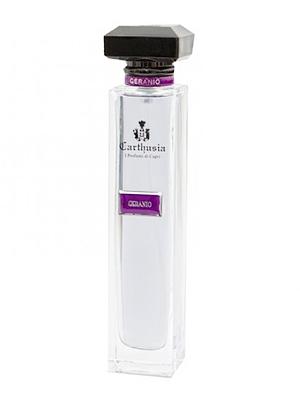 Acqua di Carthusia Geranio Carthusia unisex