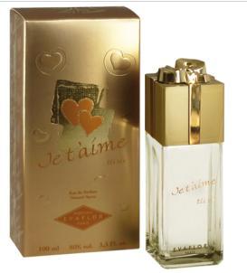 Je t'aime Elixir Evaflor dla kobiet