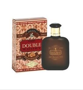 Double Whisky Evaflor pour homme