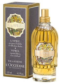 Eau de Vanilliers L`Occitane en Provence Feminino