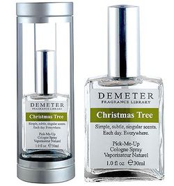 Christmas Tree Demeter Fragrance for women and men