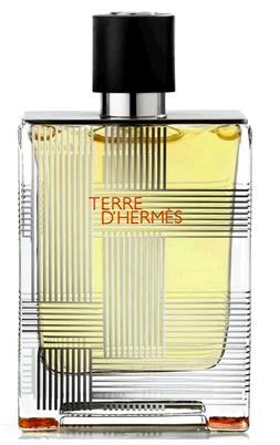 Terre d'Hermes Flacon H 2012 Hermes pour homme