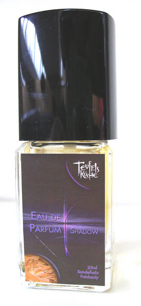 Patchouli Shadow Teufels Kuche de barbati